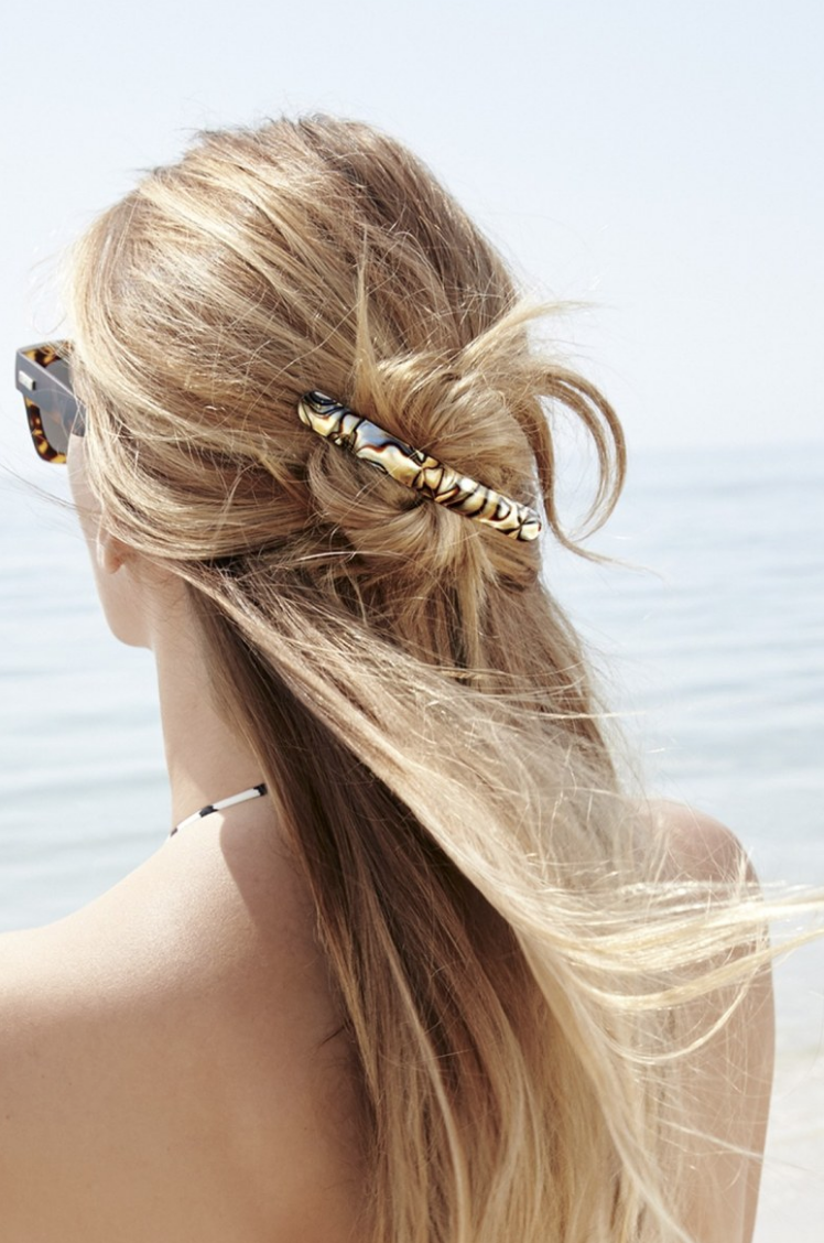 FICCARE 'FICCARISSIMO' HAIR CLIP