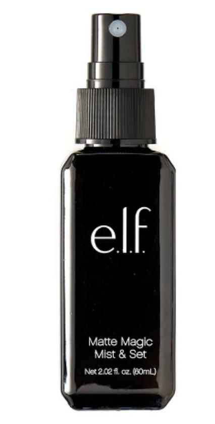 E.L.F.® MIST & SET MATTE MAGIC - 2.02 FL OZ