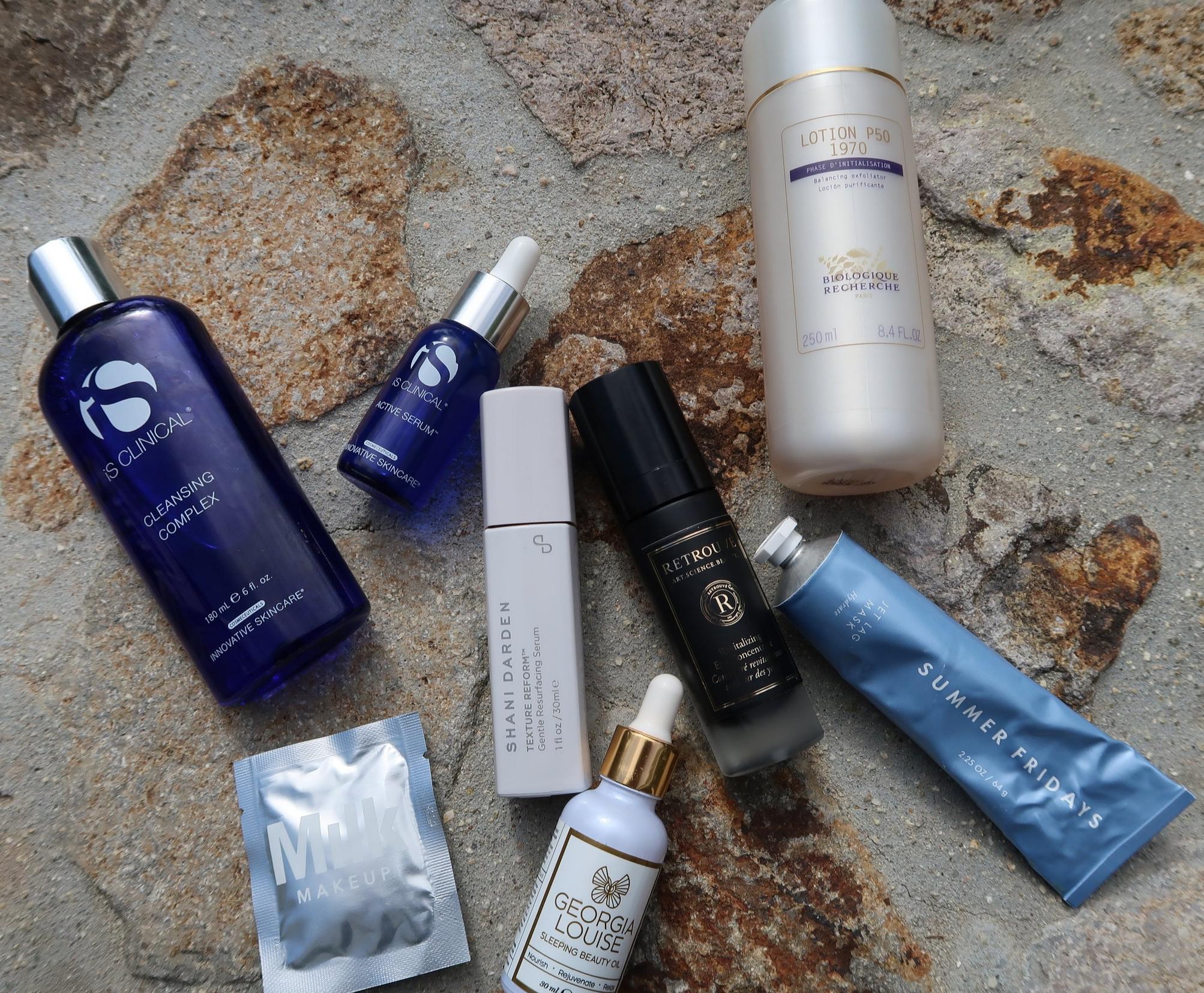 VIDEO: Evening Skincare Routine