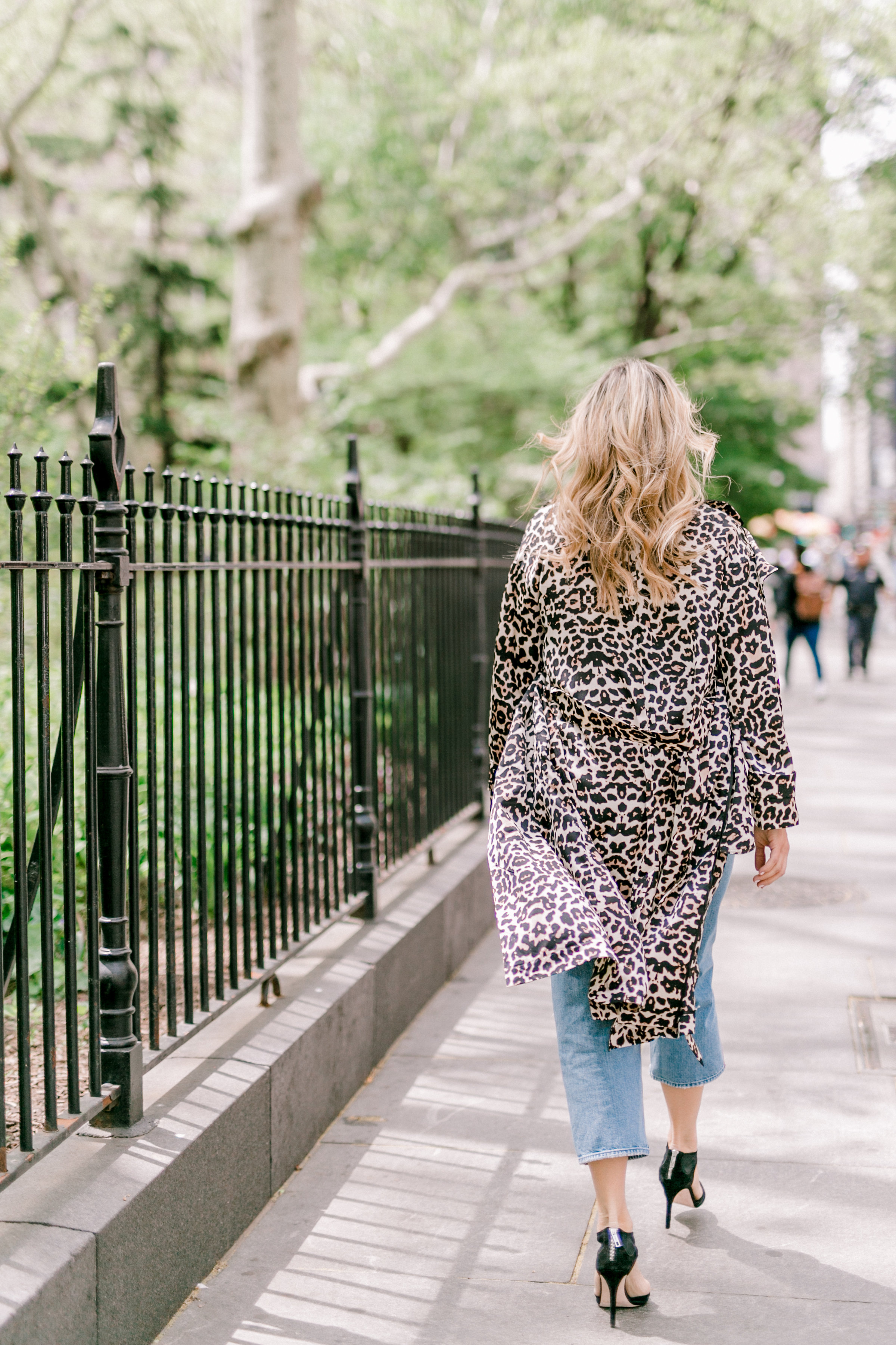 Trending: Leopard Pieces On My Wish List (Photography: Becki Smith)