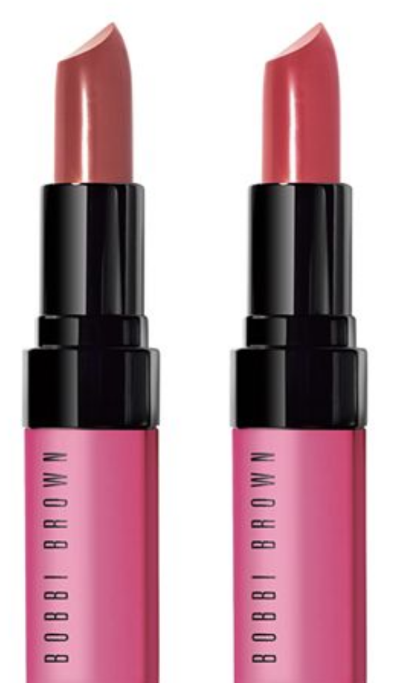 BOBBI BROWN PINKS WITH PURPOSE LIP COLOR DUO ($58 VALUE) BEAUTY