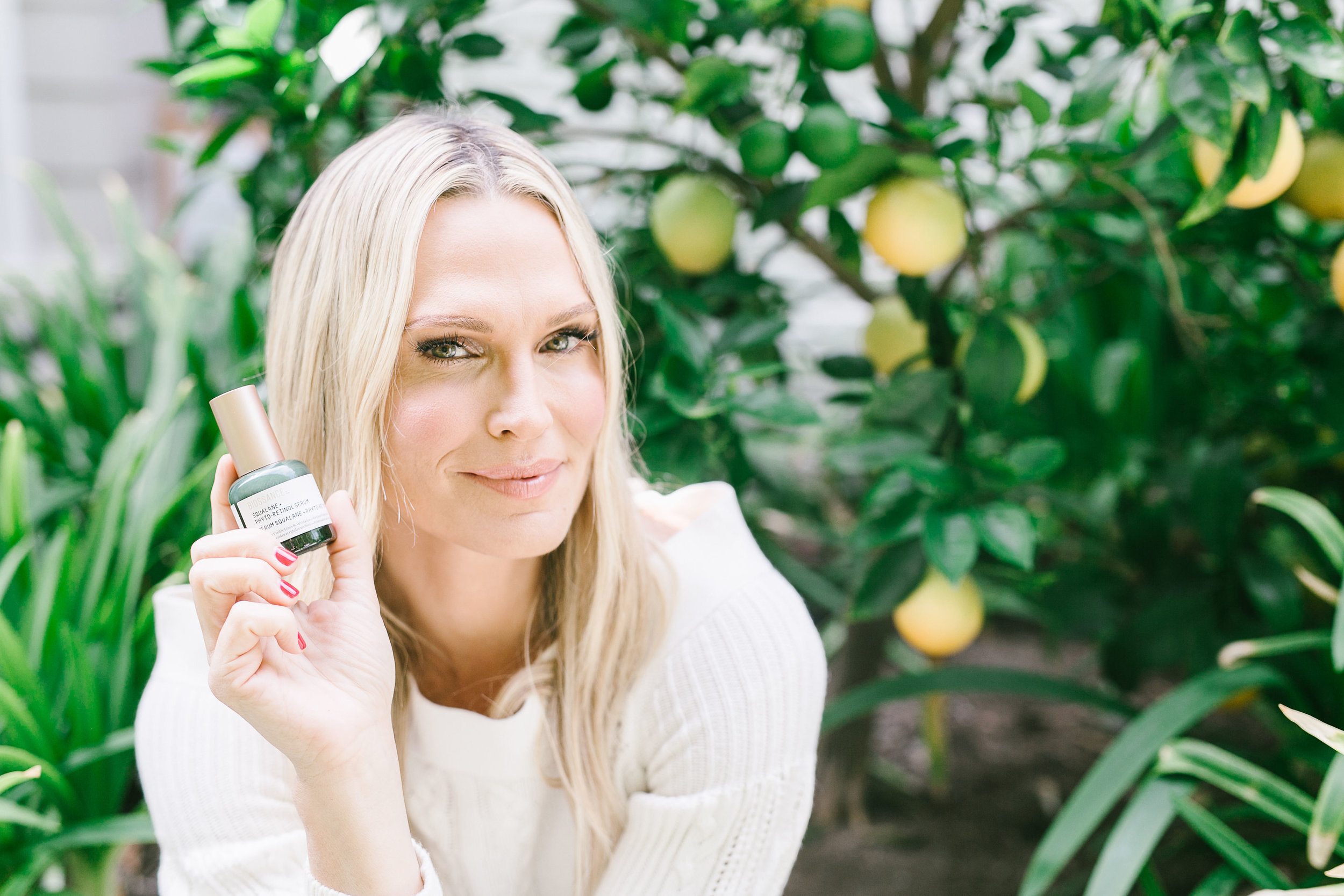 Clean, Non-Toxic Beauty Products I'm Using (Photography: Becki Smith)