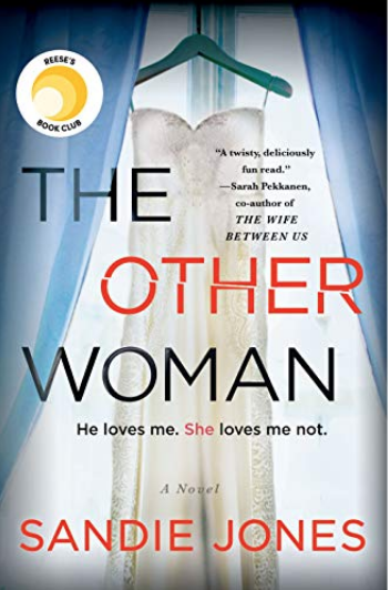 THE OTHER WOMAN: A NOVEL - KINDLE EDITION BY SANDIE JONES. MYSTERY, THRILLER & SUSPENSE KINDLE EBOOKS @ AMAZON.COM.
