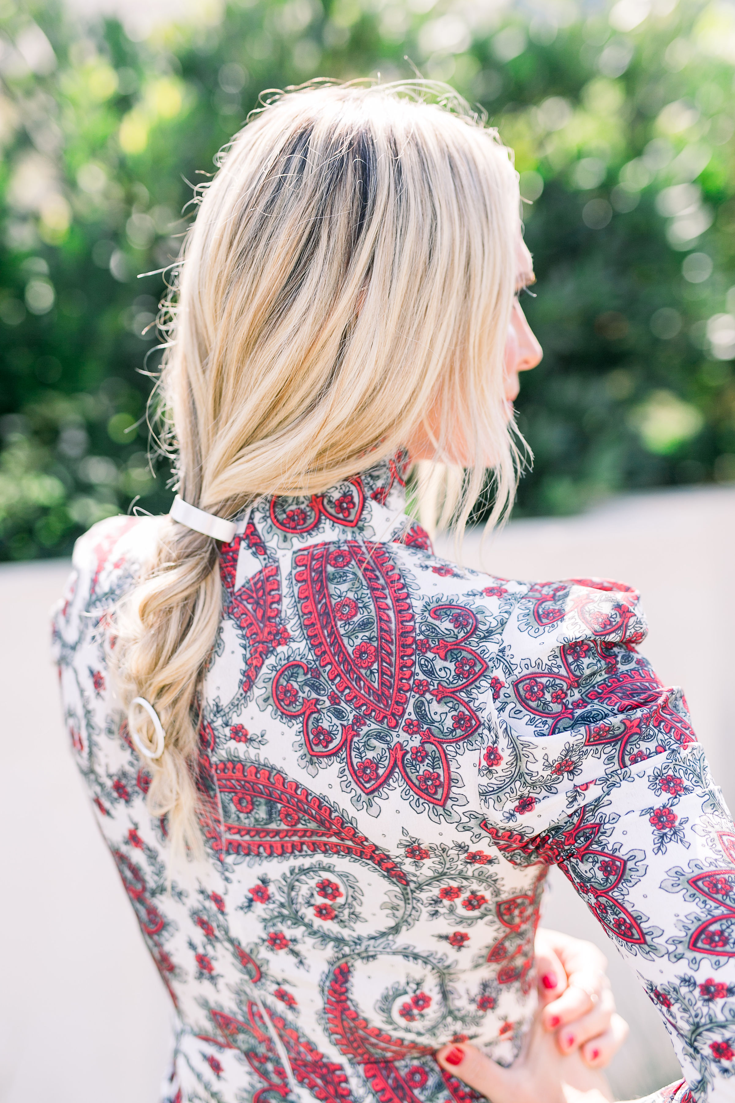 How To Wear The Western Trend (Photography: Smith House Photography)