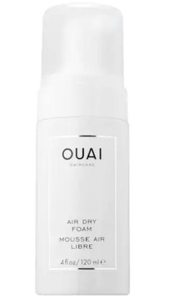 AIR DRY FOAM - OUAI