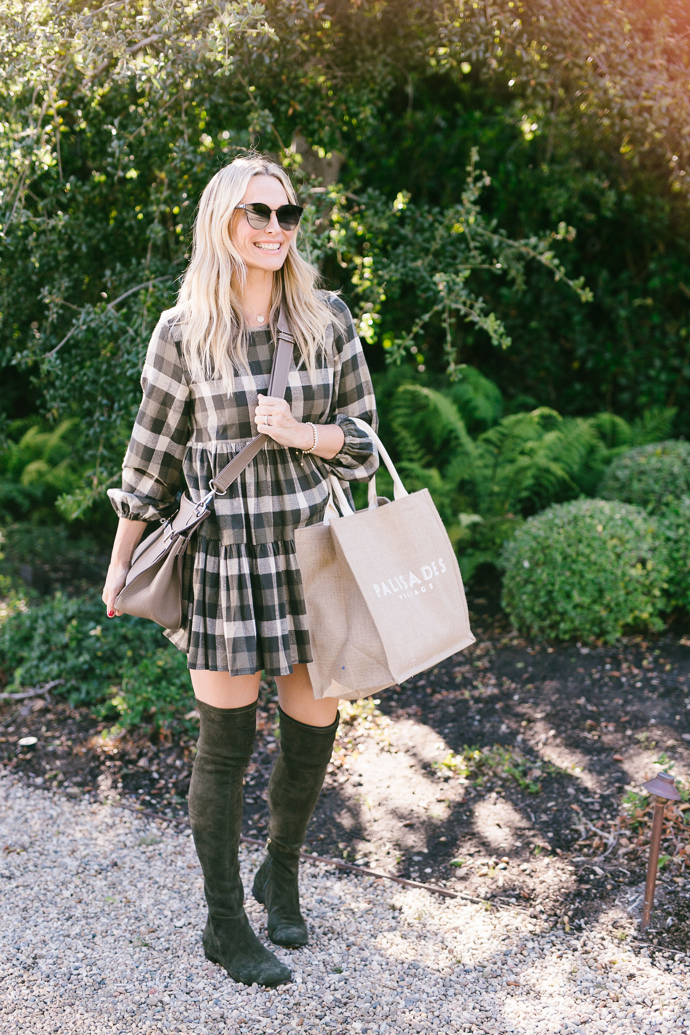 Trending: Mad About Plaid (Photography: Smith House Photography)