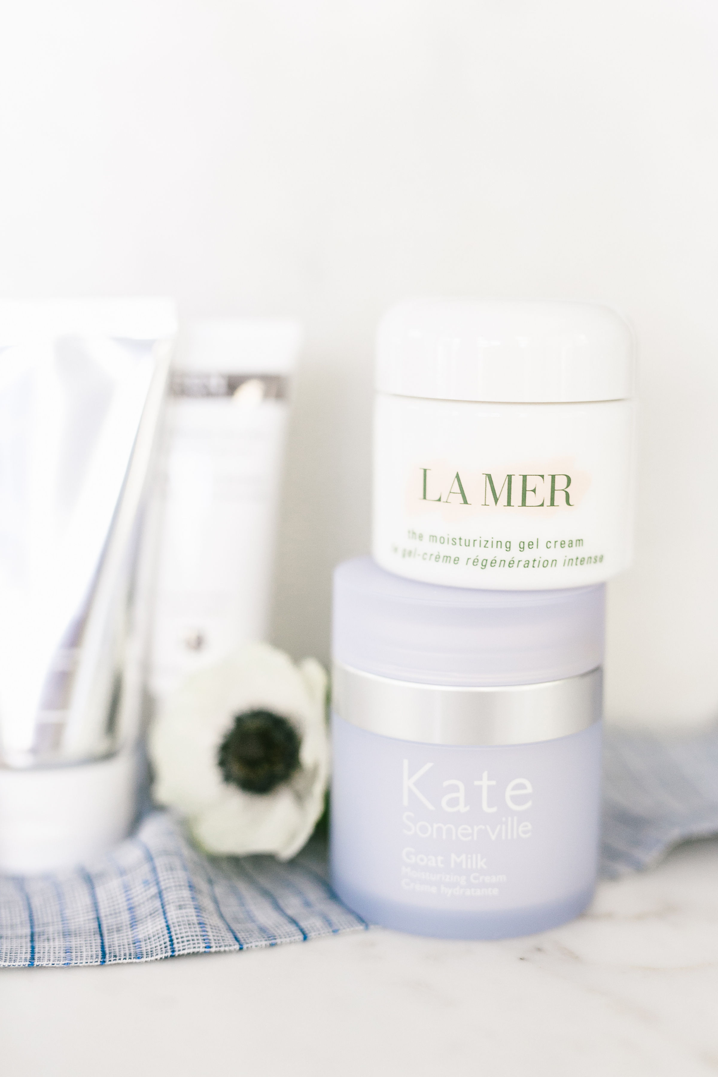 The Best Winter Moisturizers For Every Skin Type (Photography: Becki Smith Photography)