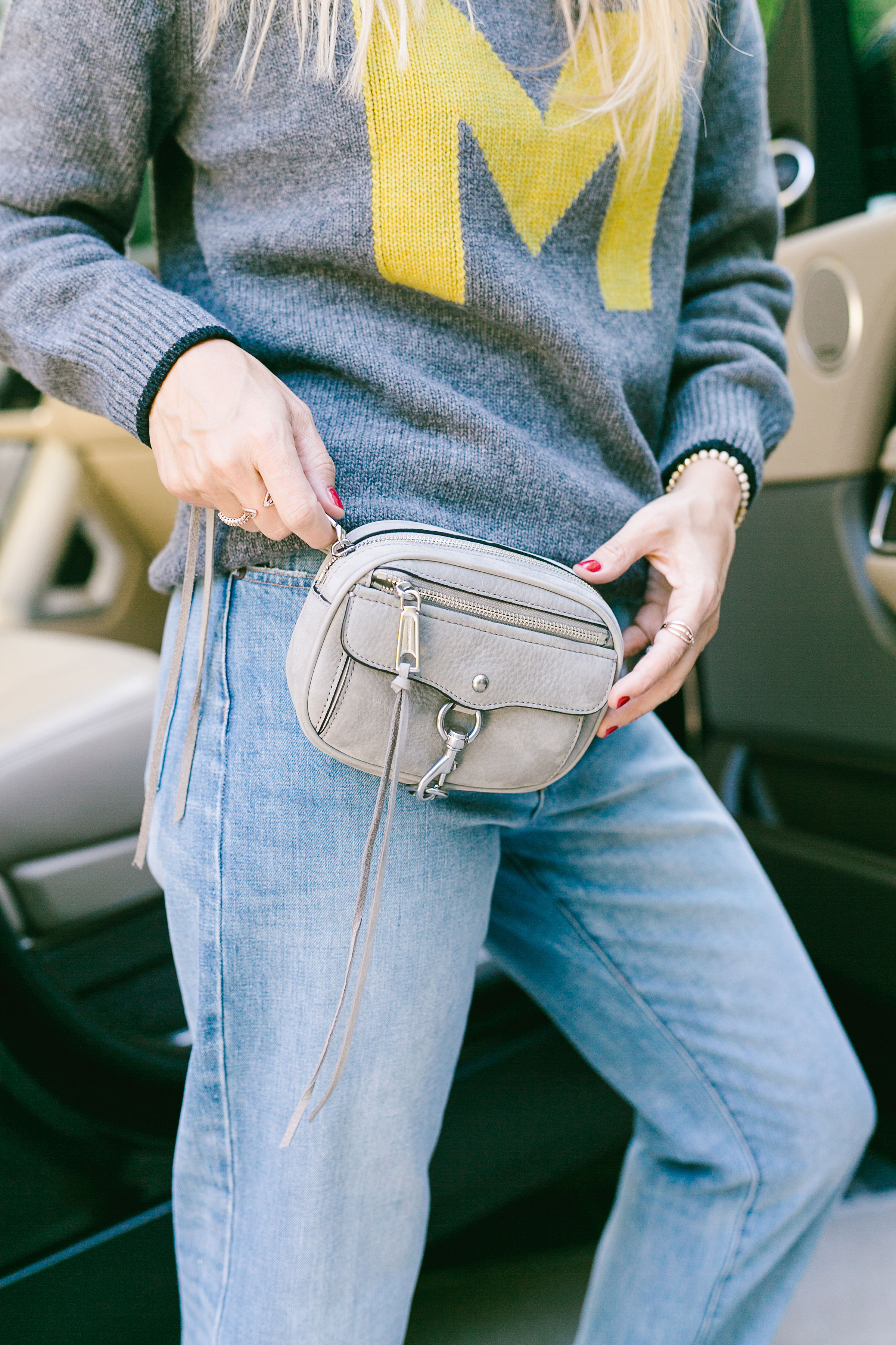 Belt Bags For Every Budget  (Photo: Smith House Photography)