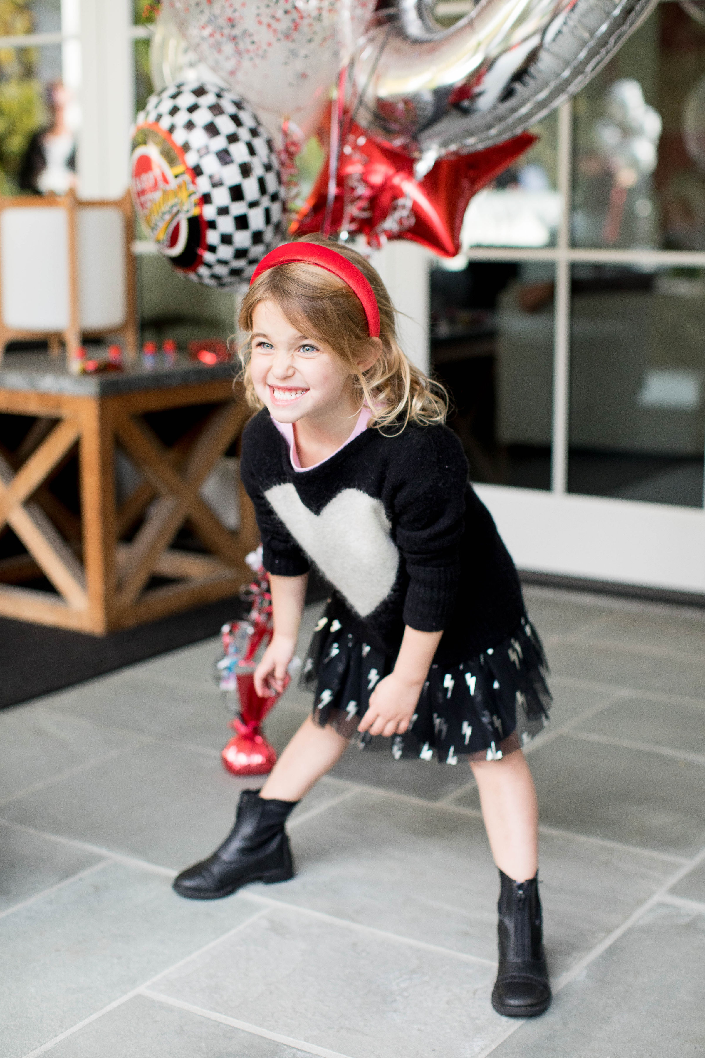 """Inside My 2 Year Old's """"Cars"""" Themed Birthday Party (Sarah Block Photography)"""