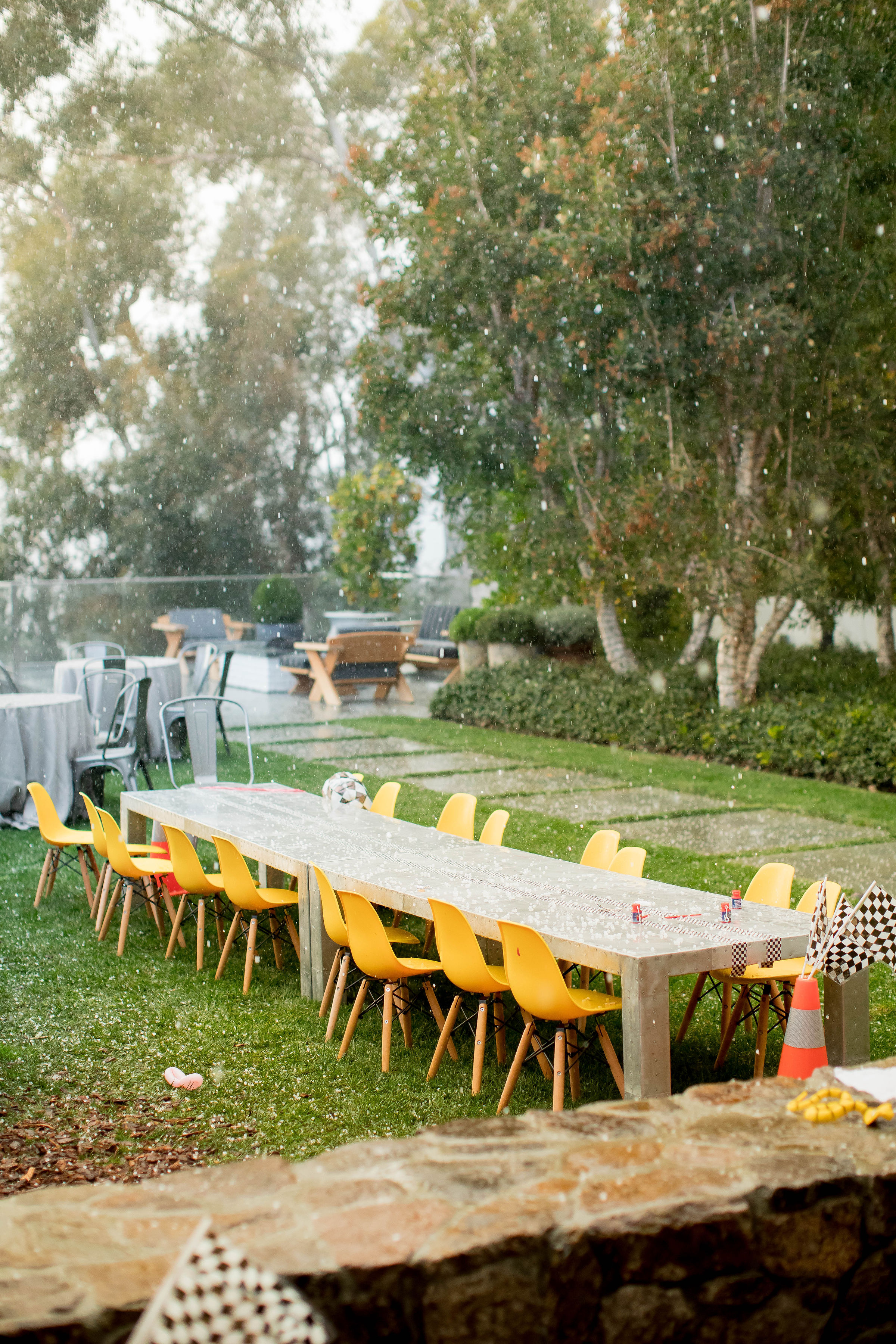 "Inside My 2 Year Old's ""Cars"" Themed Birthday Party (Sarah Block Photography)"