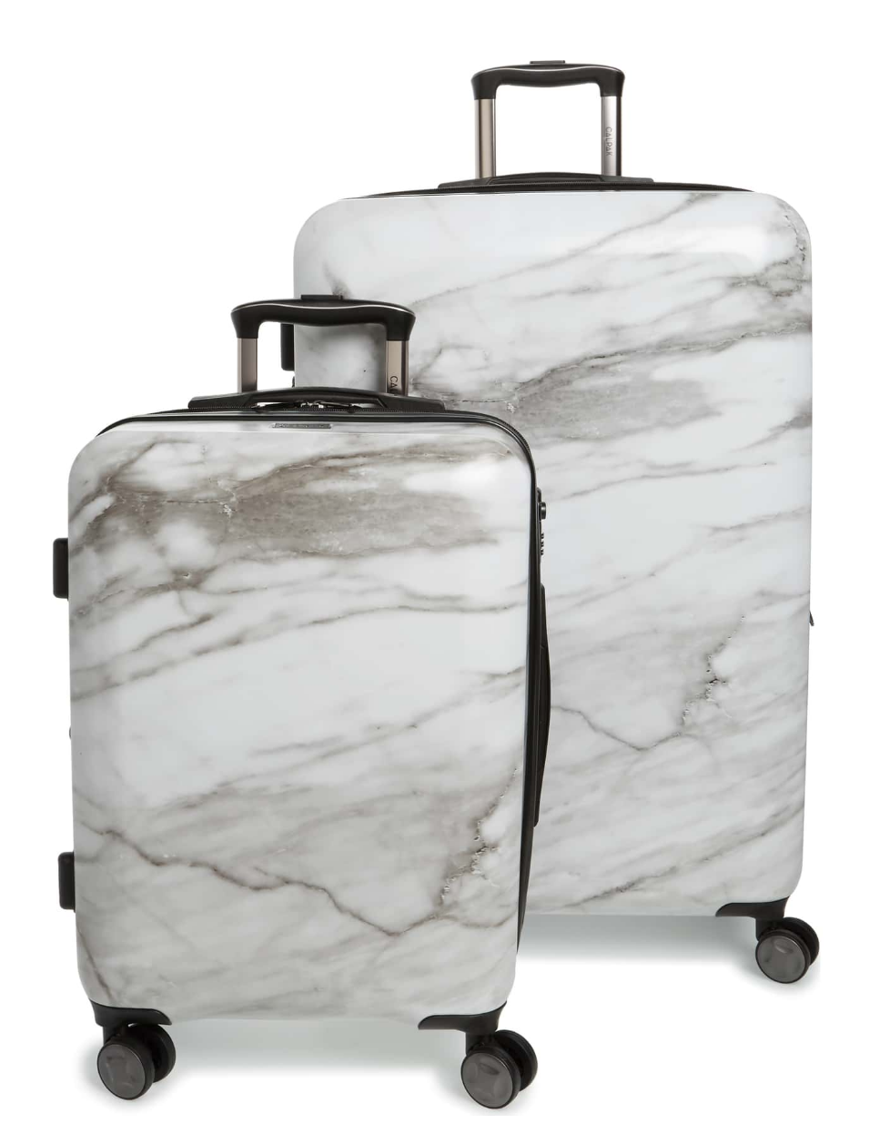 ASTYLL 22-INCH & 30-INCH SPINNER LUGGAGE SET