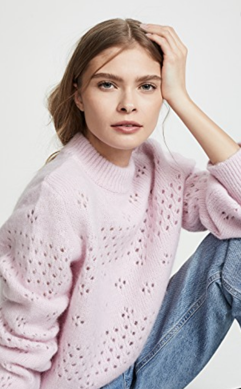 CANDICE SWEATER