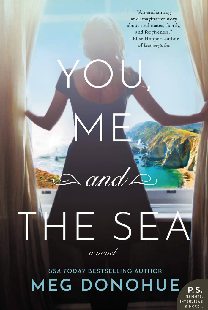 YOU, ME, AND THE SEA: A NOVEL