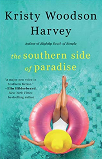 THE SOUTHERN SIDE OF PARADISE (3) (THE PEACHTREE BLUFF SERIES)