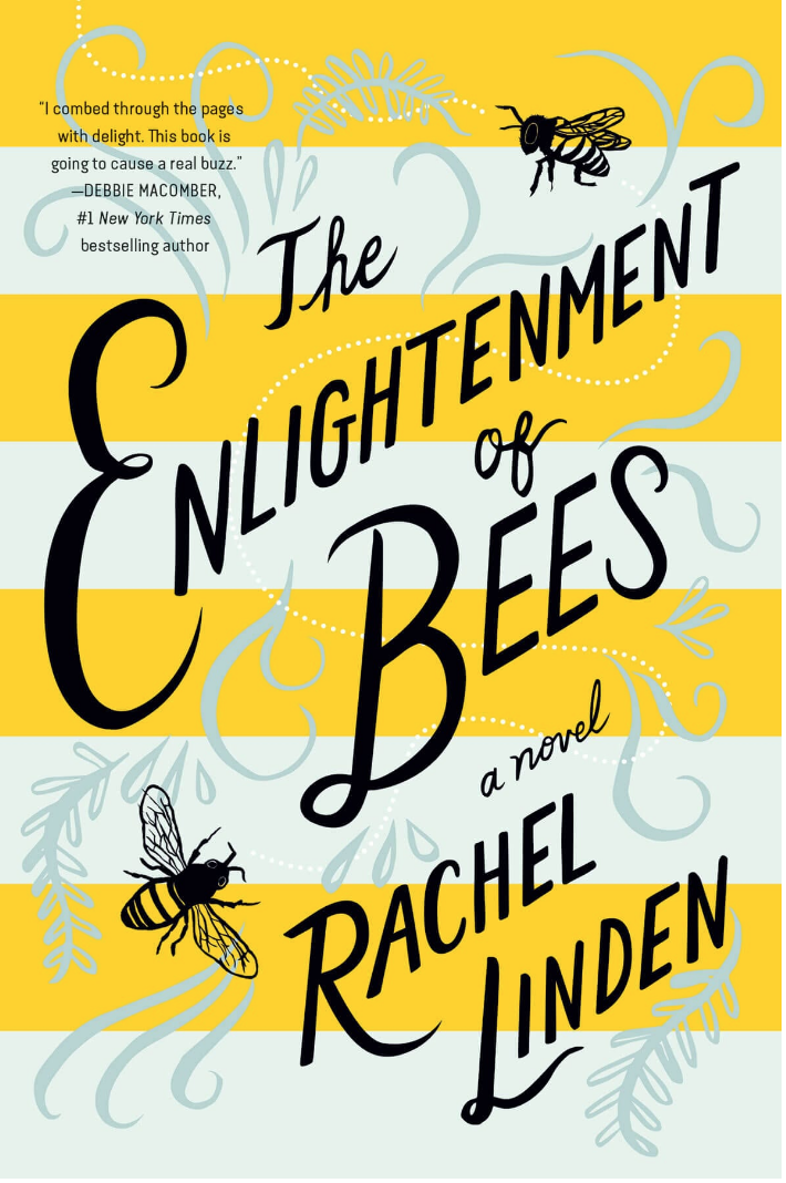 The Enlightenment of Bees Paperback – July 9, 2019