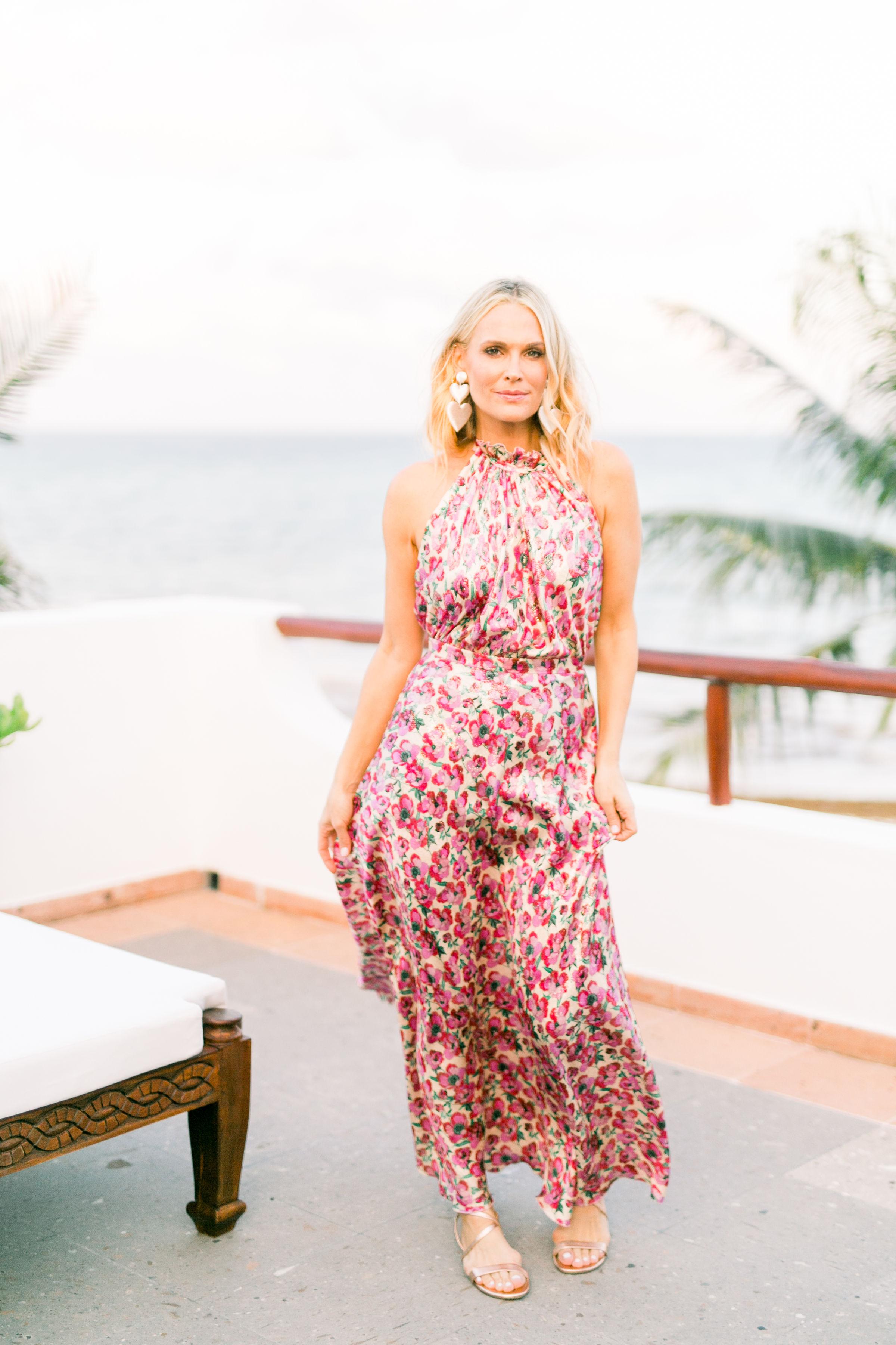 Best Dressed Summer Wedding Dress ( Photography Becki Smith)