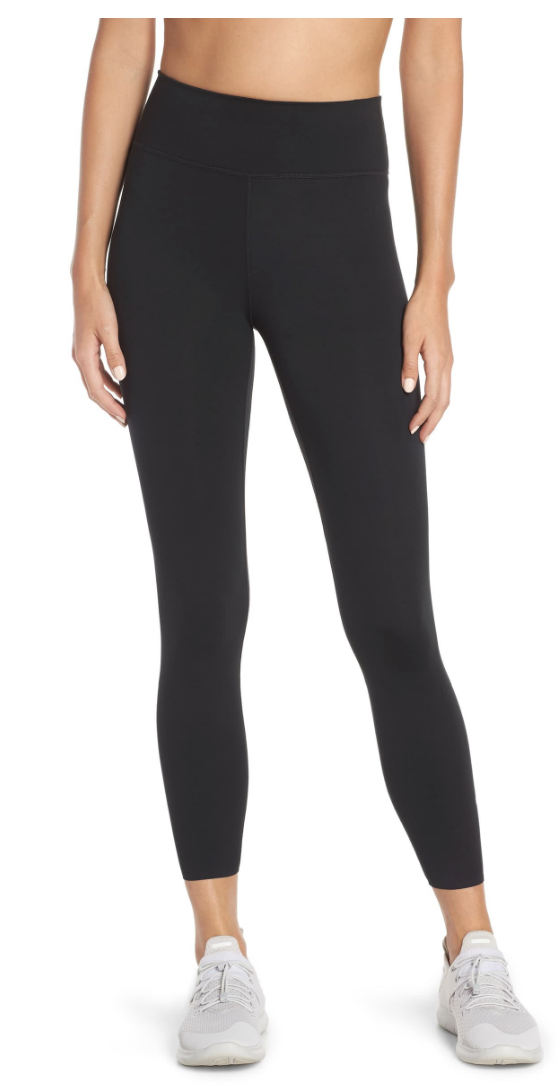 NIKE ONE LUX 7/8 TIGHTS (REGULAR RETAIL PRICE: $90) | NORDSTROM
