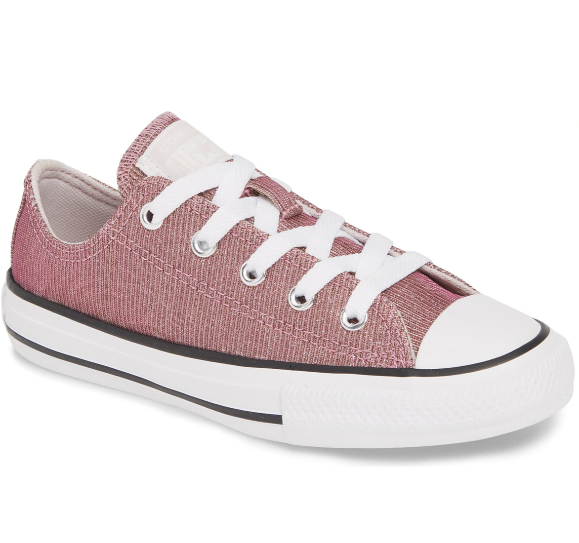 CHUCK TAYLOR® ALL STAR® SPACE STAR SPARKLE SNEAKER