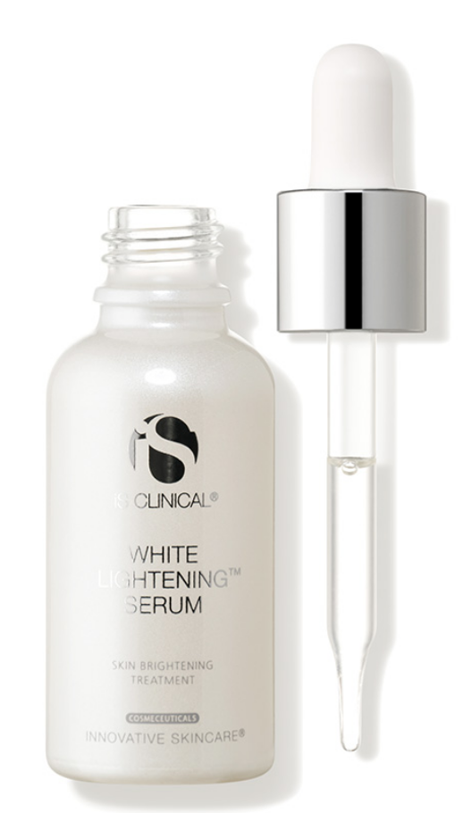 IS CLINICAL WHITE LIGHTENING SERUM - DERMSTORE