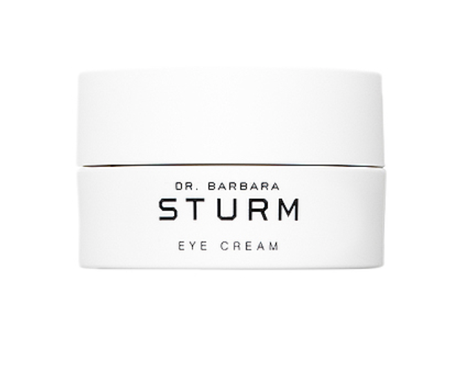 EYE CREAM DR. BARBARA STURM