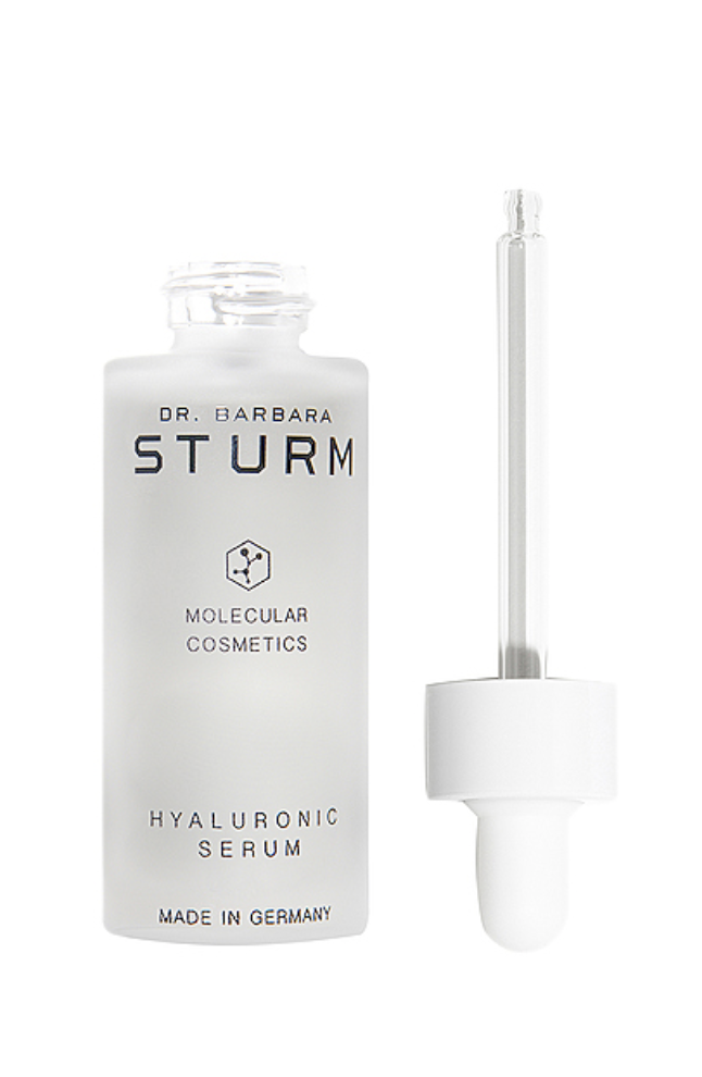 HYALURONIC SERUM DR. BARBARA STURM