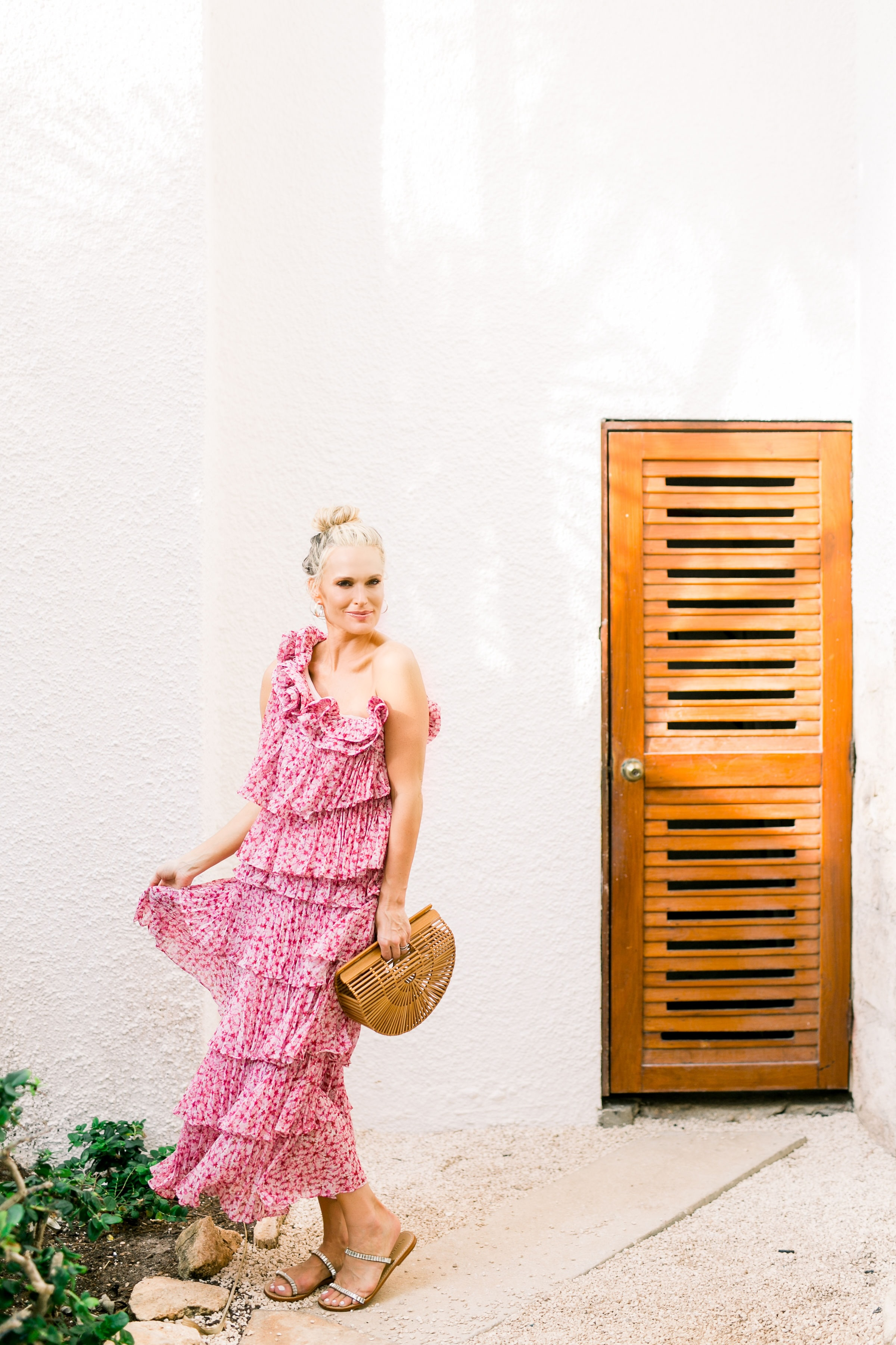WHAT I PACKED FOR ST TROPEZ (photography: smith house photography)