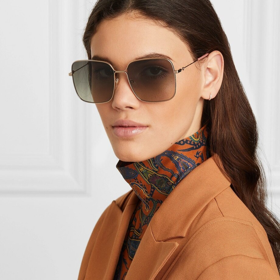 Molly Sims - Shop - Fashion - Sunglasses