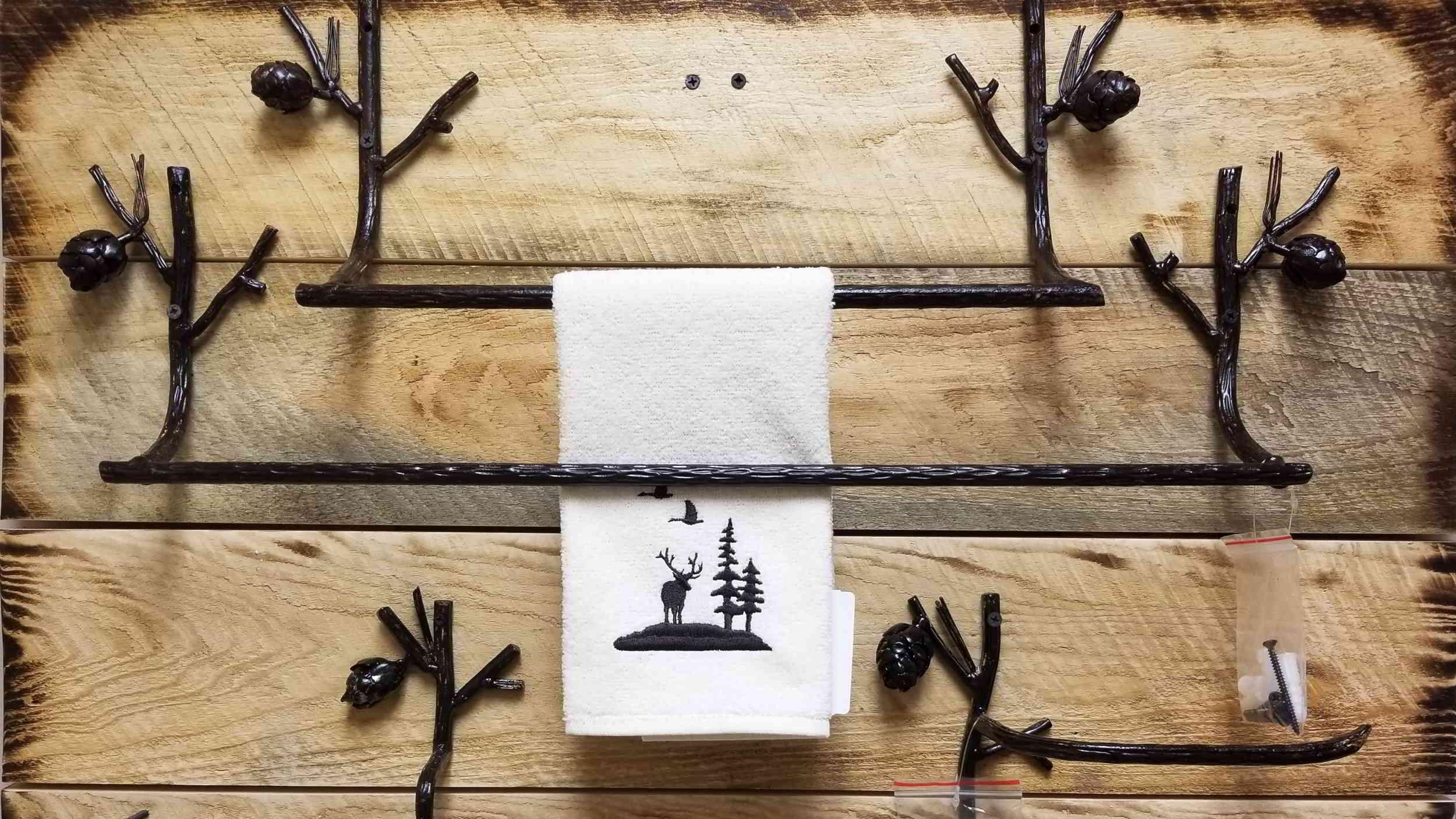 Bathroom Accessories -