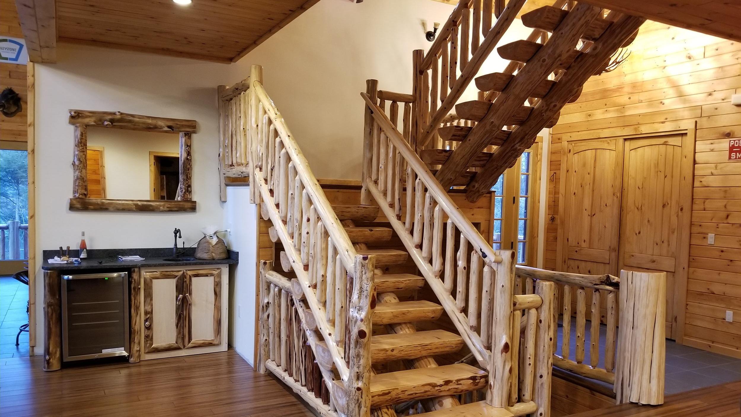 Big Pocono Lodge  Stairs & Railing (6).jpg