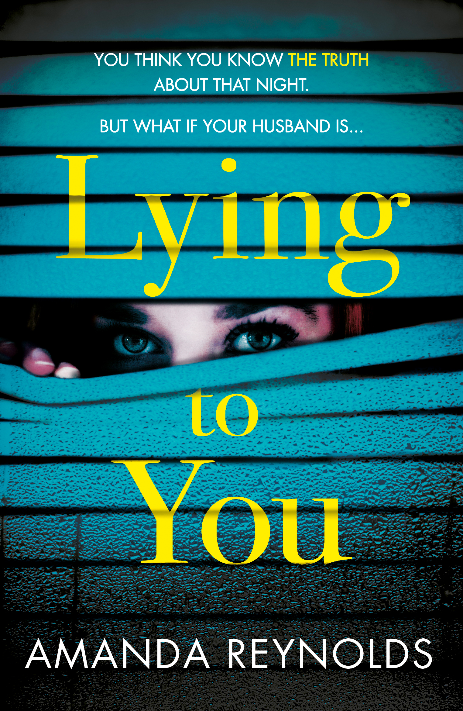Buy  here .  The lies we tell ourselves are the worst kind, for we have all  the time in the world to convince ourselves they are true…  When Jess Tidy was Mark Winter's student, she made a shocking accusation. Mark maintained his innocence, but the damage was done. Karen Winter stood by her husband through everything, determined to protect her family. Now, ten years later, Jess is back. And the truth about that night is finally going to come out…  You'd know if you were lying to yourself, wouldn't you?