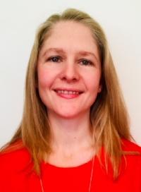 Nikki Smith - Author