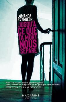 France - Mazarine - Until Your Death Do Us Part -