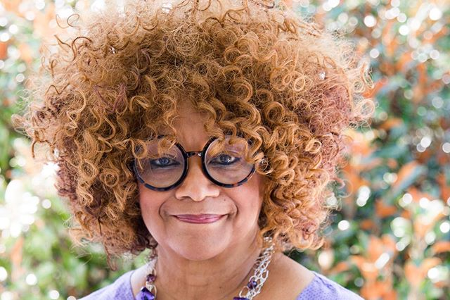 Happy Birthday to Jaki Shelton Green! May your next year grant you the same beauty and poetry you share with the people of our state. Share your birthday wishes for our Poet Laureate in the comments below!