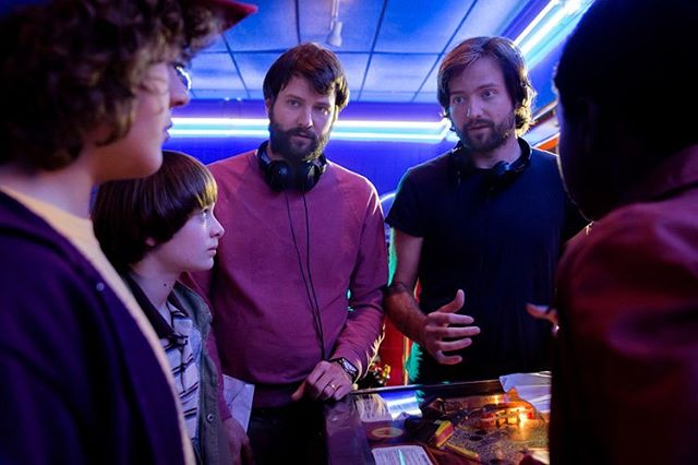 Happy Fourth of July / launch day for Stranger Things Season 3! Did you know the series creators - The Duffer Brothers - are from North Carolina? We interviewed them a couple of years ago about the show and their connection to our state. Dive in at the link in our bio!