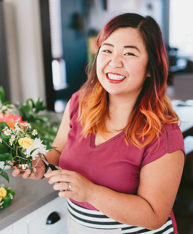 Joy gravitt - Owner and Designer