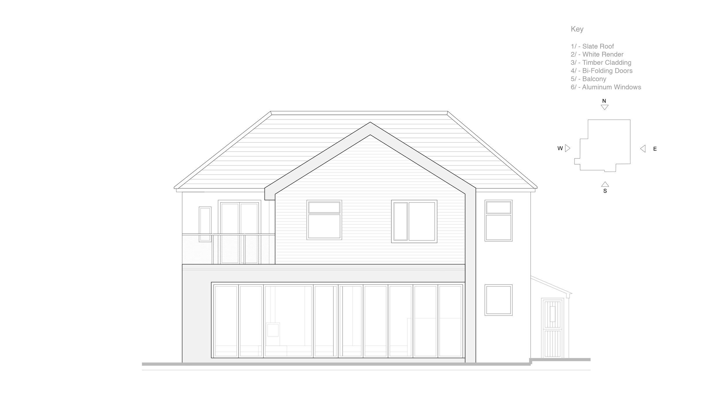 Castleview - Proposed Rear Elevation Plan.jpg