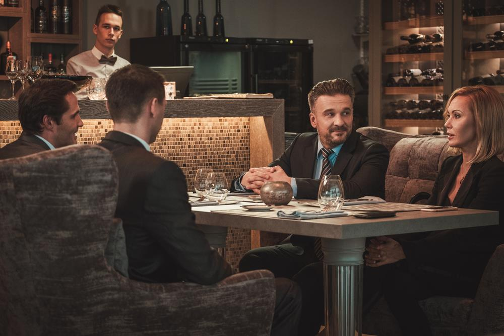 Business Networking in Columbus