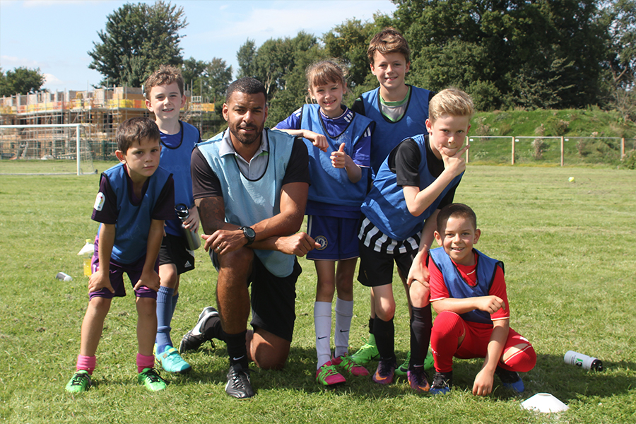 From the San Siro to Wembley Stadium, our football parties are perfect for all football fans aged 4-12. As well as the fun and games, the day includes medals and certificates for all.