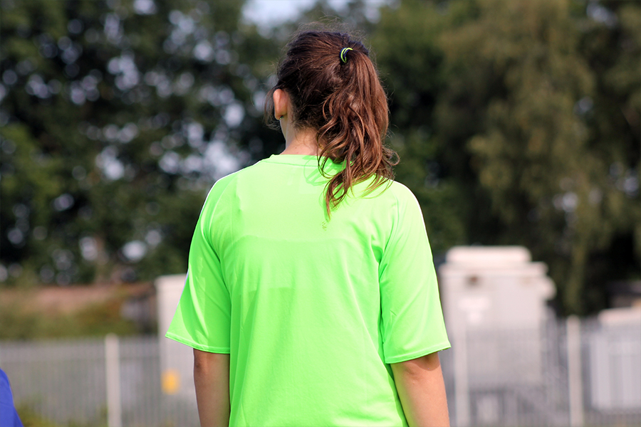 Our UEFA and FA qualified coaches work with school academies across the county, overseeing and developing programmes for students across the age ranges.