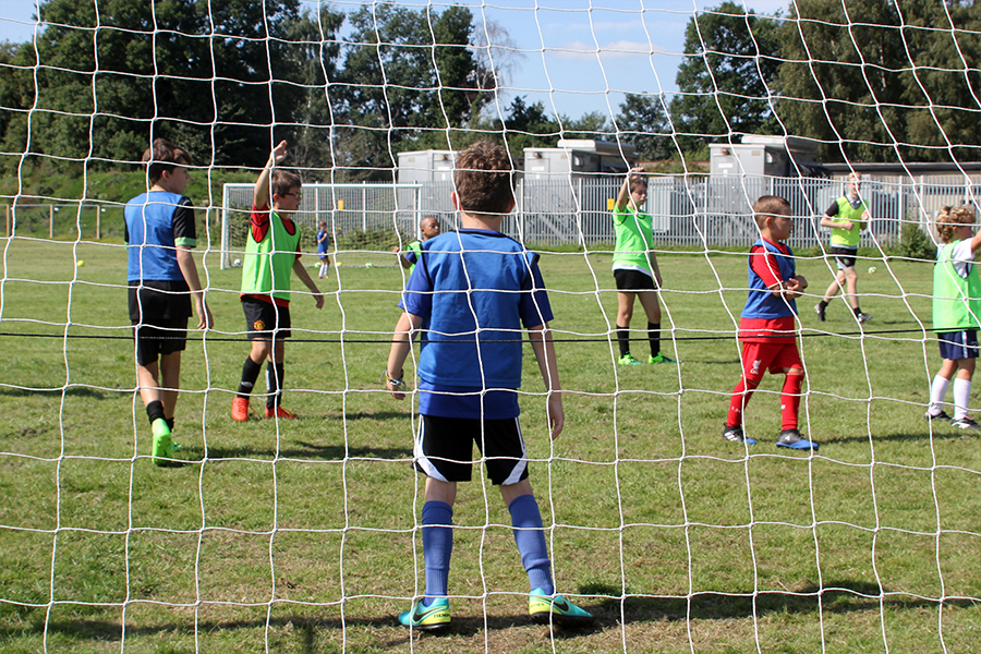 Our coaches provide pre-morning clubs, lunchtime provision and after school clubs, as well as in class PE provision. We can even offer coach education to teaching staff.