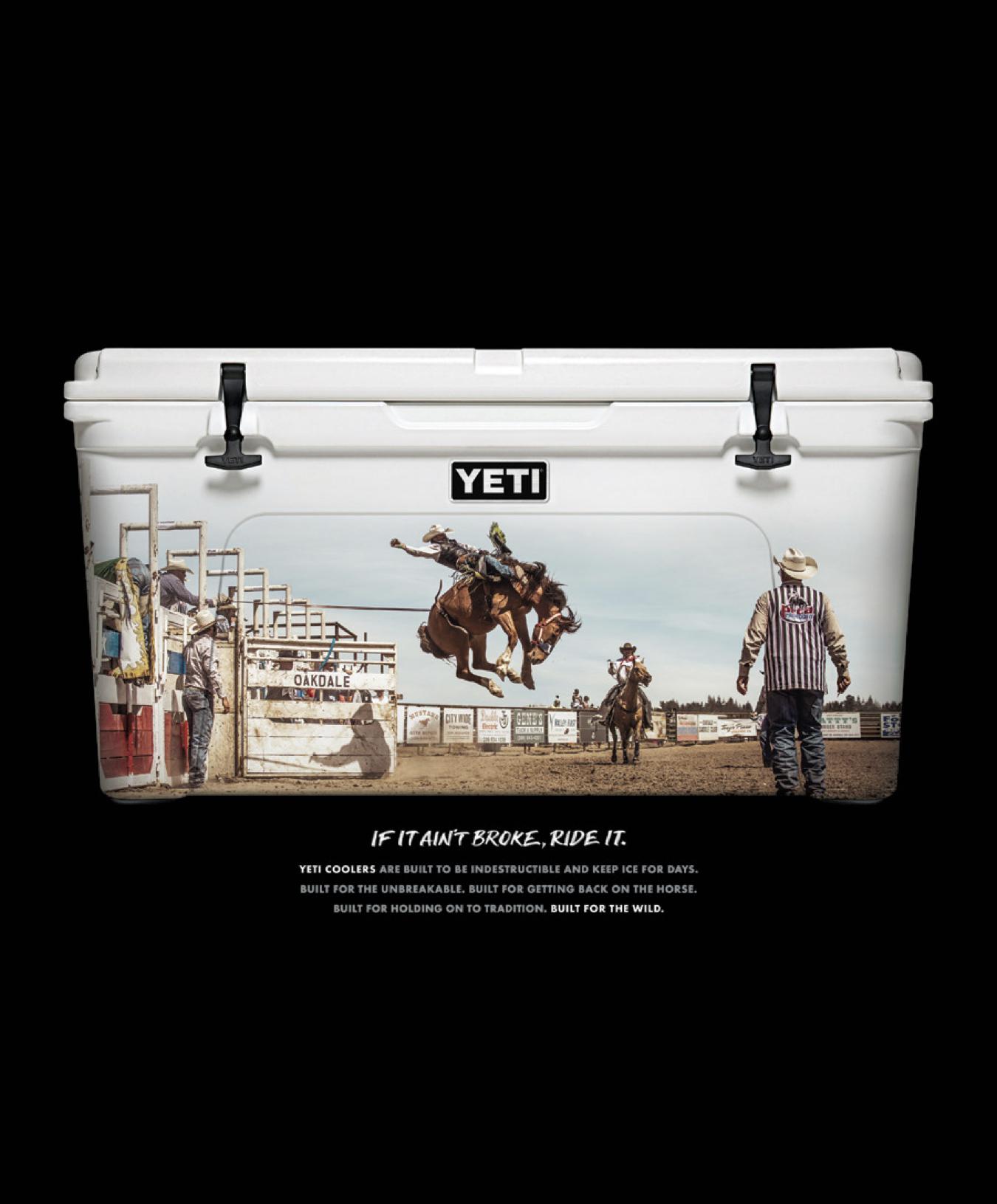 YETI | Rodeo
