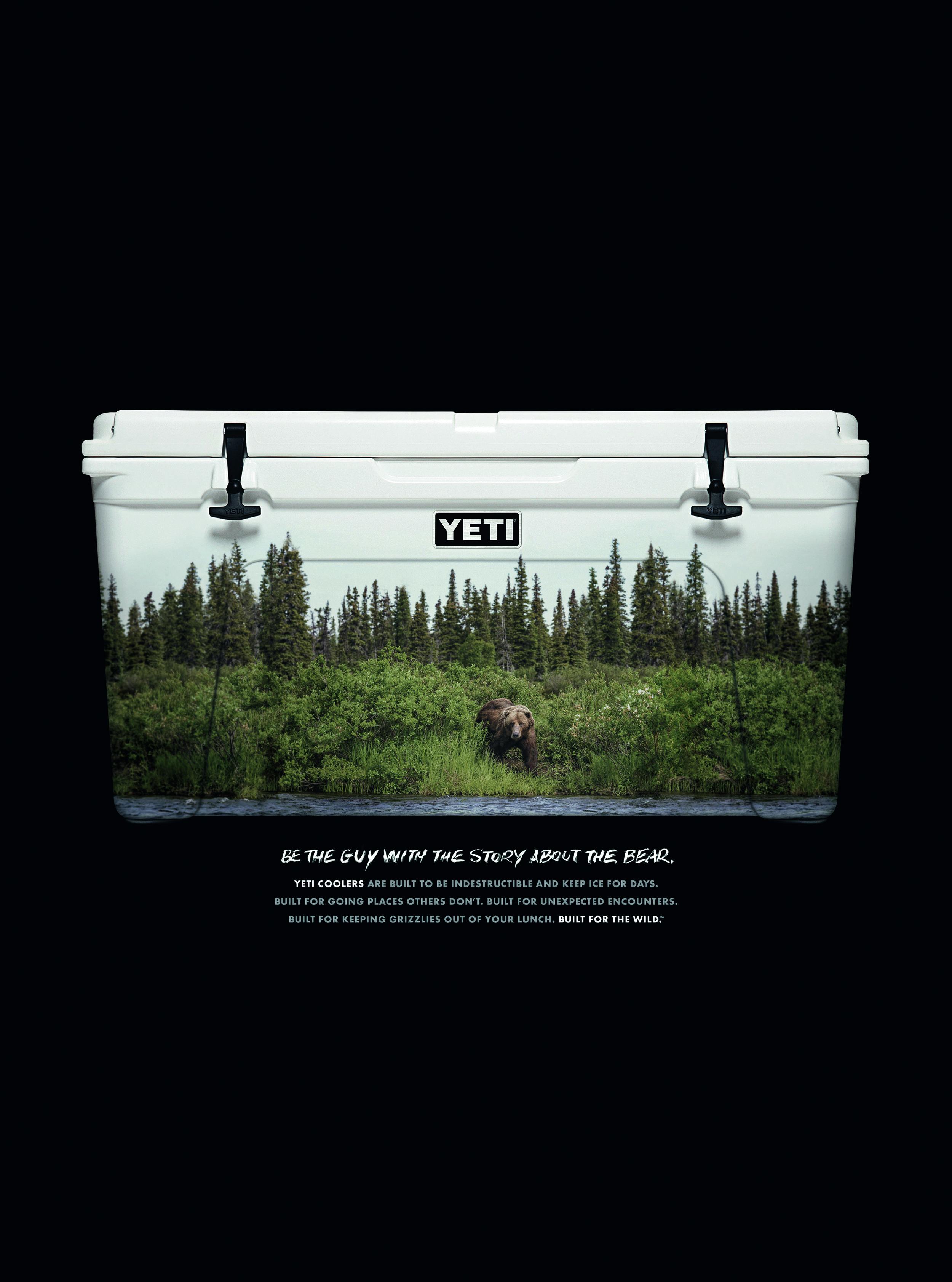 YETI | Bear