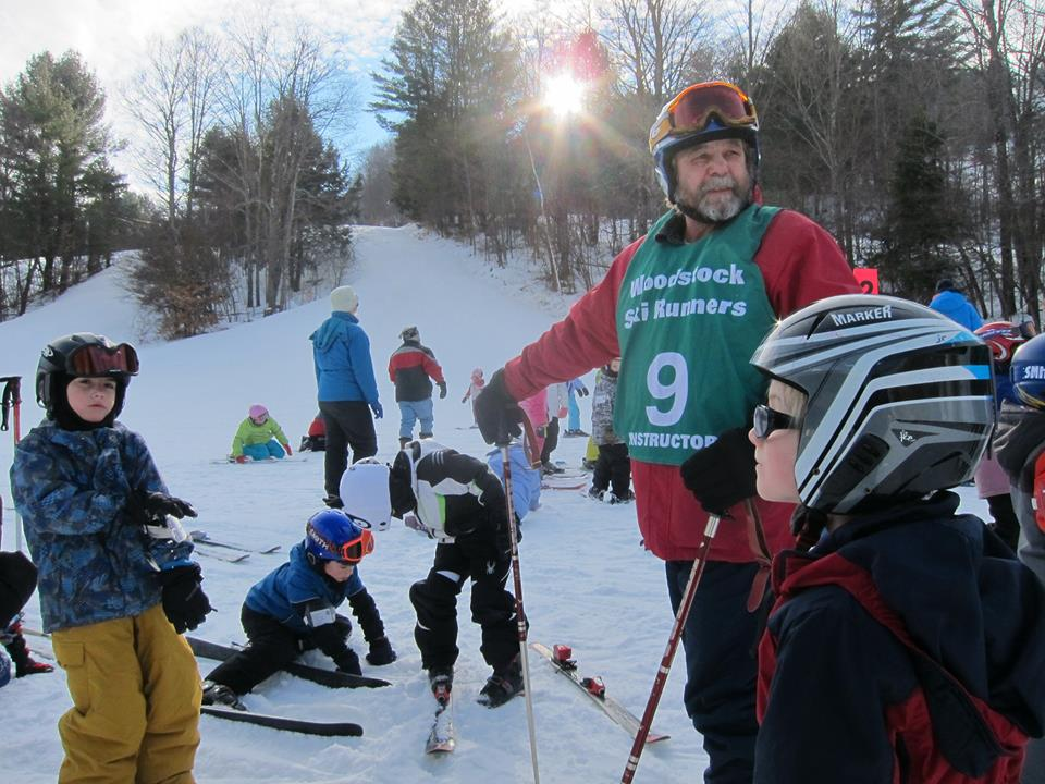 Friday Program - Our acclaimed Friday Program is open to all area children in grades 1-6 who want to be outdoors, have fun, make new friends, and learn to ski or improve their skiing.