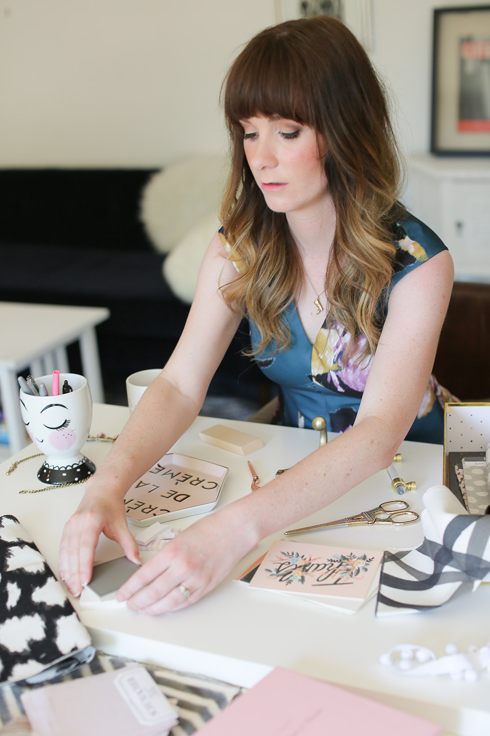 Online Interior Design Services by Stephanie Owens at Paper Moon Interiors