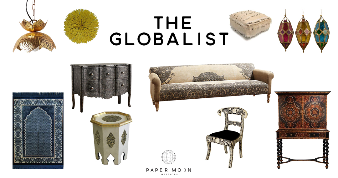 Global Interior Design Styles