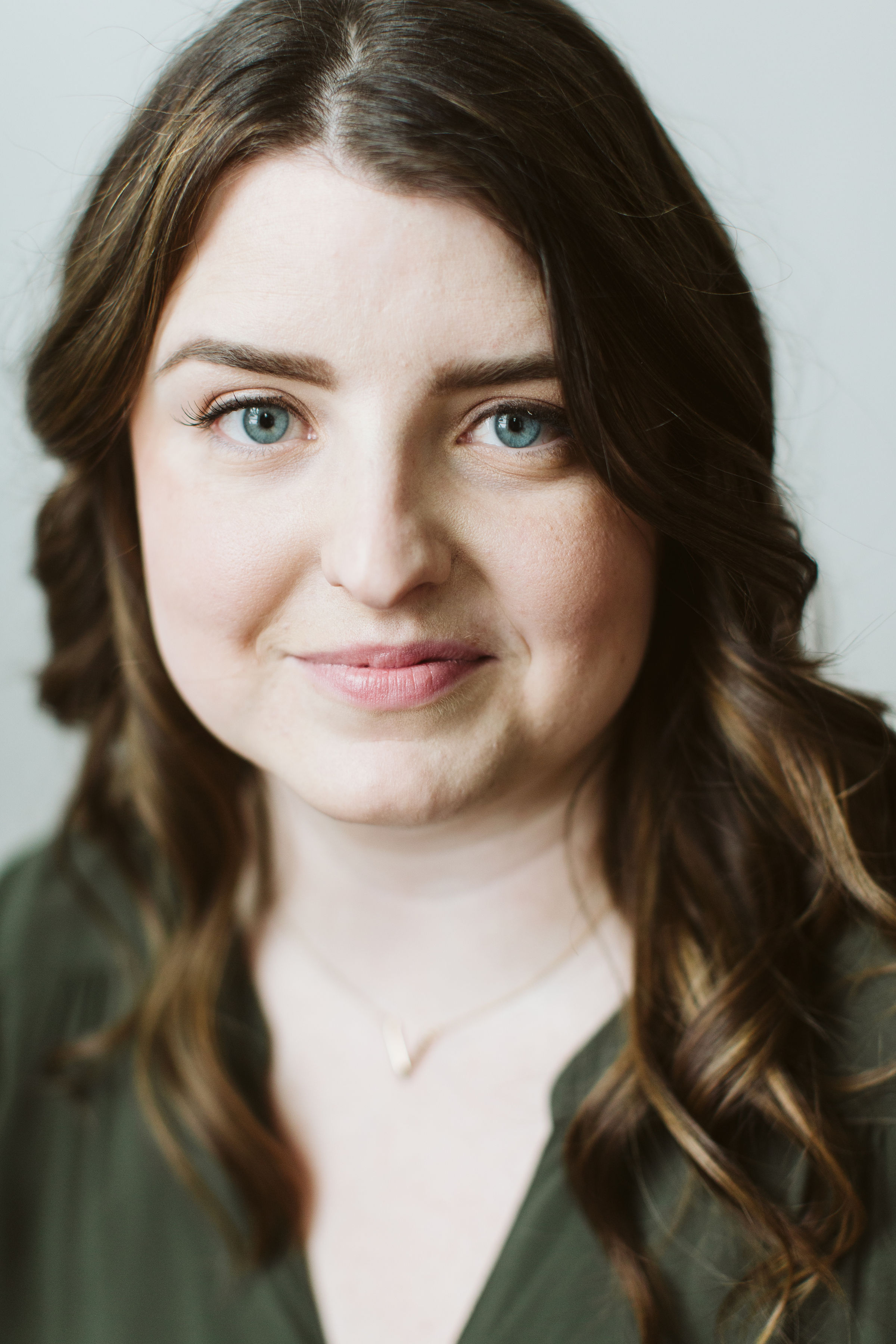 Image:  True Grace Creative  | Hair:  Megan Jarabe  | Make-Up:  Carly Palmer