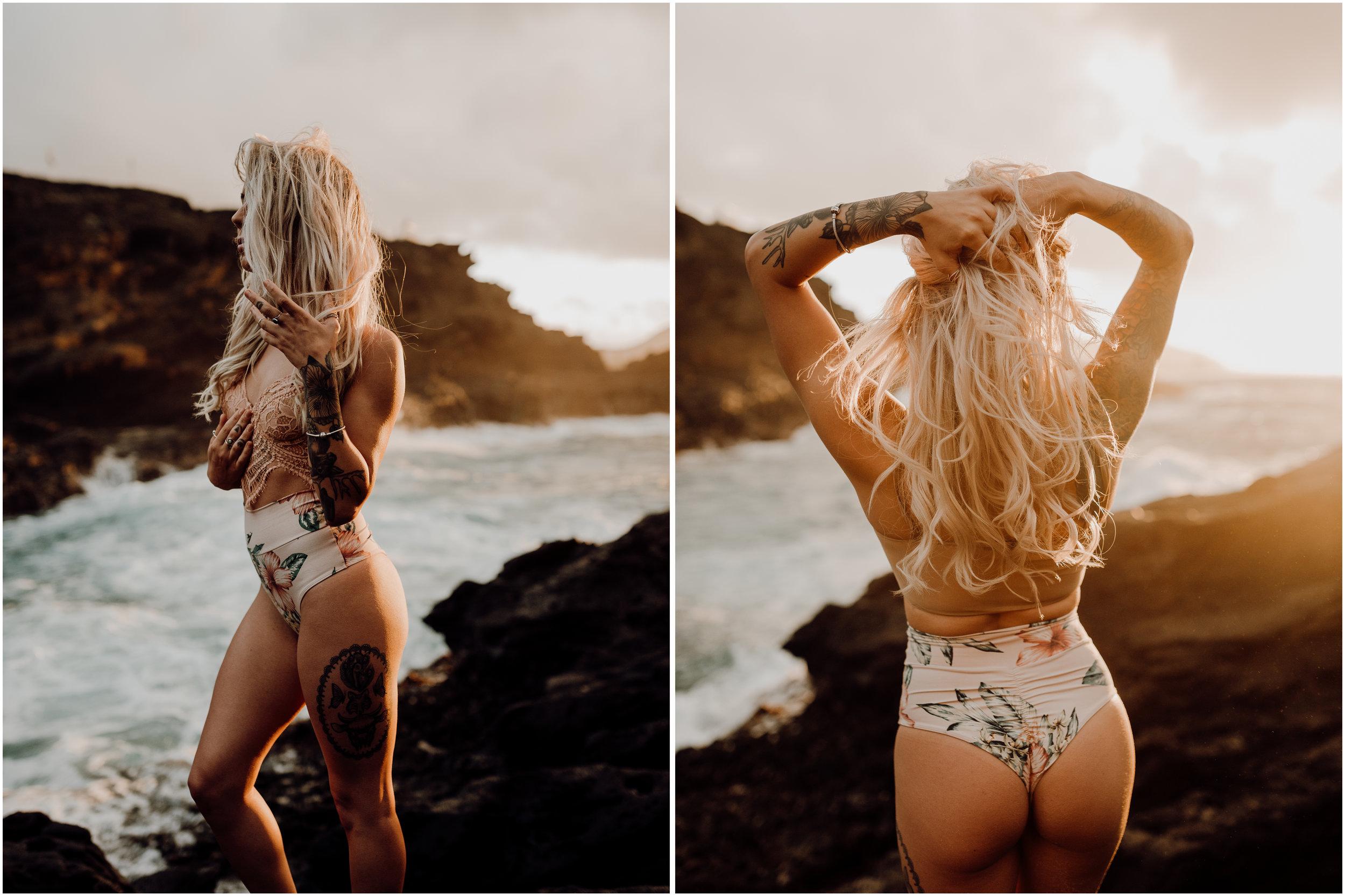 Michelle | Oahu Photographer | Kristen Giles Photography-1.jpg