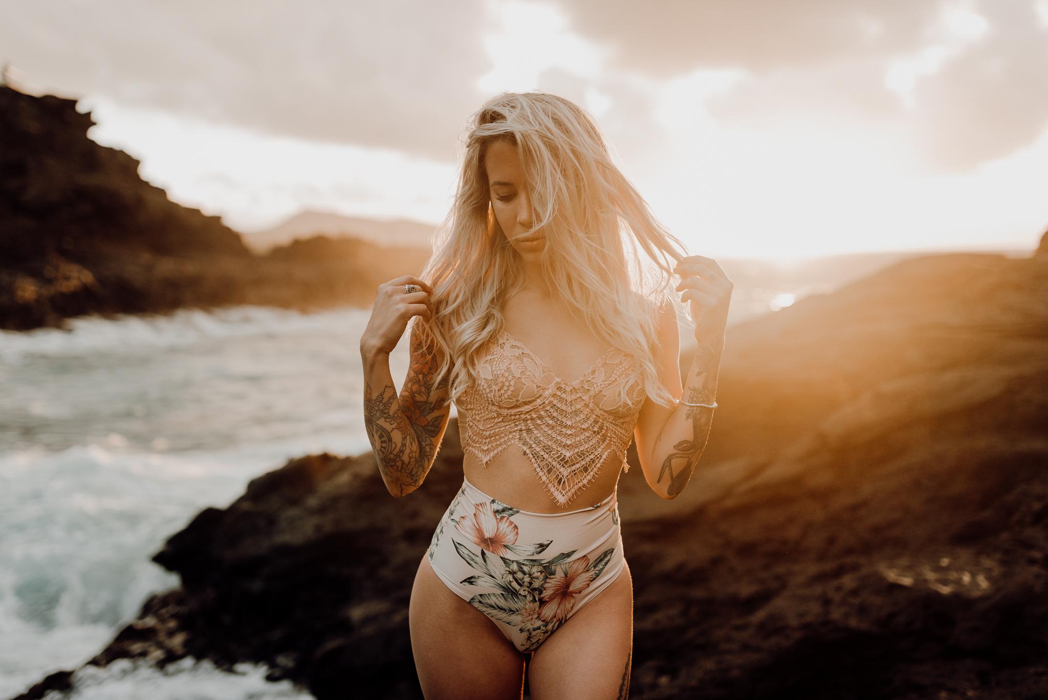 Michelle | Oahu Photographer | Kristen Giles Photography.jpg| Kristen Giles Photography - 003.jpg