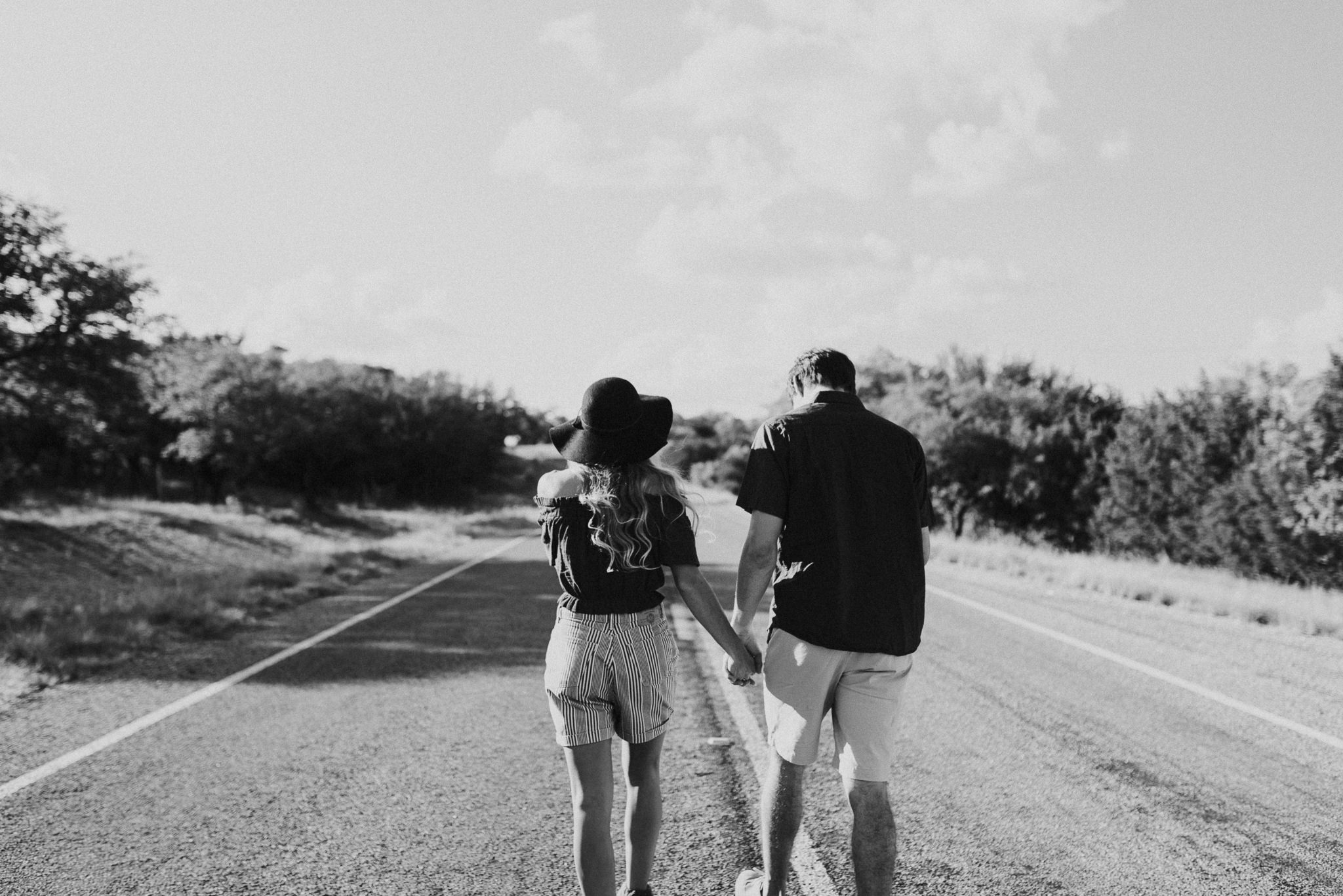 Michelle + Aron   Pederbales Falls Texas Engagement  Kristen Giles Photography - 006.jpg