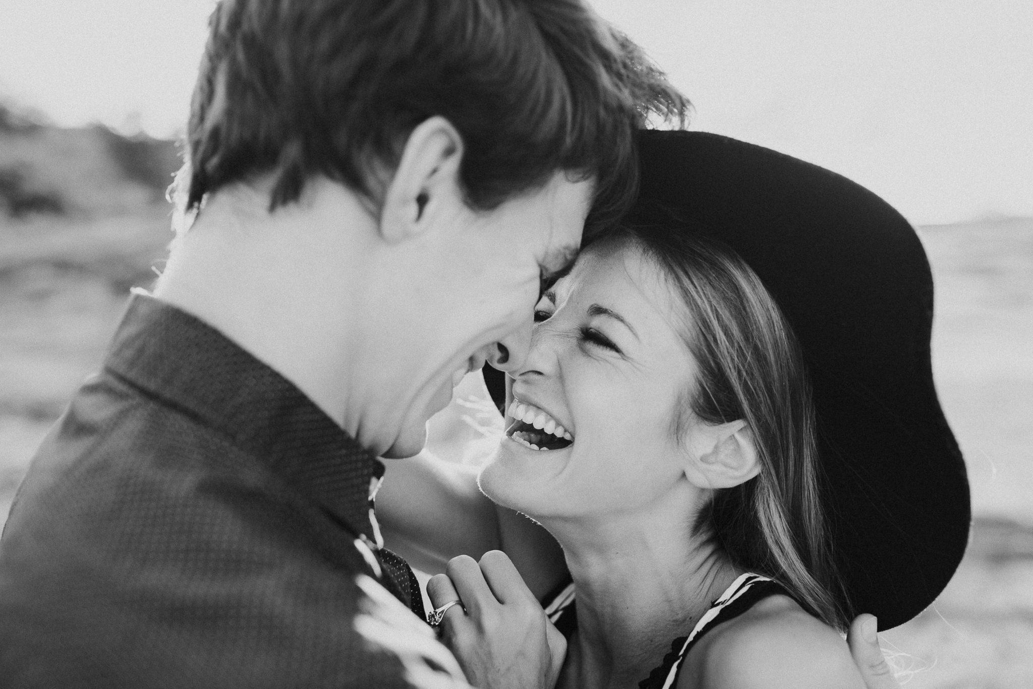 Michelle + Aron   Pederbales Falls Texas Engagement  Kristen Giles Photography - 025.jpg